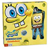 SpongeBob Hangman Game