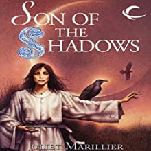 Son of the Shadows: Sevenwaters, Book 2 (       UNABRIDGED) by Juliet Marillier Narrated by Rosalyn Landor
