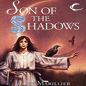 Son of the Shadows Hörbuch