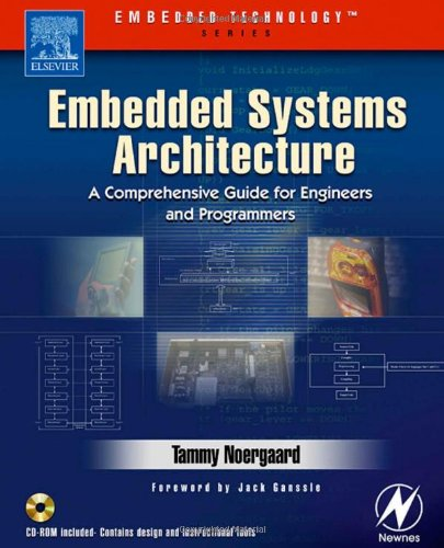 Embedded Systems Architecture: A Comprehensive Guide for...