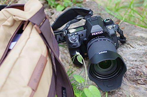 PENTAX デジタル一眼レフ K-3II ボディ GPS内蔵 ローパスセレクタ 最高約8.3コマ/秒 16162