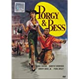 Porgy & Bess [1959 Film All Region Dvd]