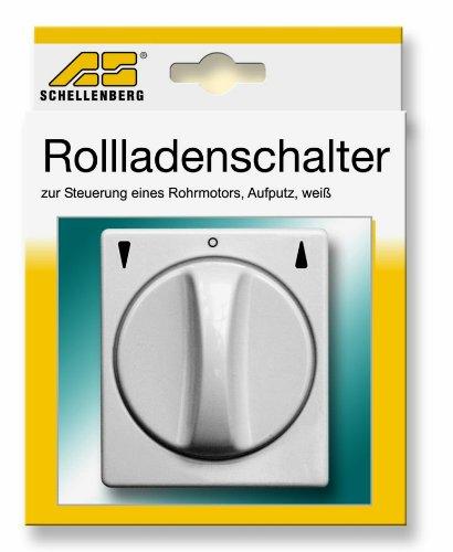 Schellenberg 23003 interruttore on off per motori - Tapparelle da esterno ...