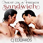 Meat in a French Sandwich | C J Edwards
