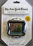 Excalibur Electronic NY53CS New York Times Touch Screen Sudoku Game