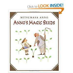 Anno's Magic Seeds (Picture Books) by Mitsumasa Anno