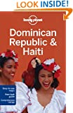 Lonely Planet Dominican Republic & Haiti (Travel Guide)