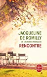 Rencontre par Romilly