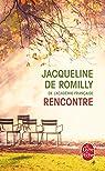 Rencontre par Romilly