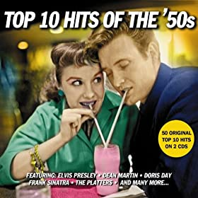 Various UK Top 10 Hits Of The 60s Volume 1