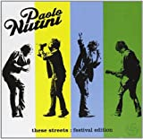 Paolo Nutini These Streets - Festival Edition