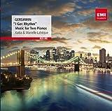 echange, troc  - Gershwin : Musique pour 2 pianos