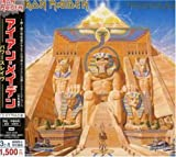 Powerslave [Japanese Import] by Iron Maiden (2006-09-06)