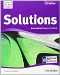 Solutions: Intermediate: Student Book...