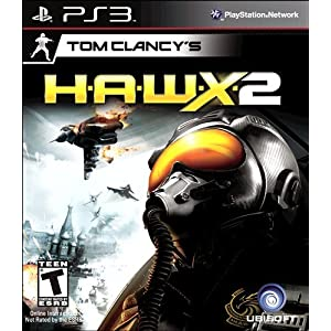 Online Game, Online Games, Video Game, Video Games, Nintendo, Wii, Playstation 3, PS3, Xbox 360, PC Download, Simulation, Flight, Aircraft, Jet, Fighter, Tom Clancy's H.A.W.X 2