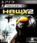 Tom Clancy's H.A.W.X 2 - Playstation 3