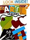 Art for All Seasons: Grades 1-4