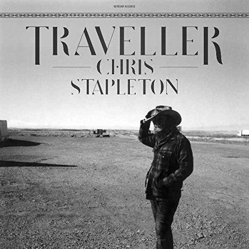 CD : Chris Stapleton - Traveller