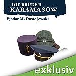 Die Brüder Karamasow   Fjodor M. Dostojewski