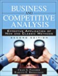 Business and Competitive Analysis: Ef...