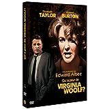 Qui a peur de Virginia Woolf ?par Elizabeth Taylor