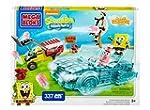Mega Bloks 94620 - Spongebob Schwammk...