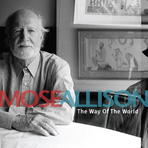 Mose Allison
