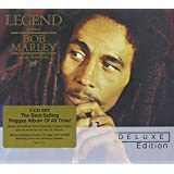 Legend Best Of (Dlx Ed)by Bob Marley and the...