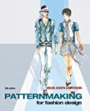 img - for Patternmaking for Fashion Design (5th Edition) book / textbook / text book