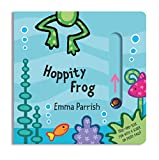 img - for Hoppity Frog: A Slide-and-Seek Book (Slide and Play) book / textbook / text book