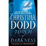 Touch of Darkness (Darkness Chosen, Book 2) ~ Christina Dodd