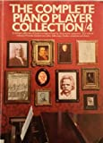 img - for The Complete Piano Player Collection (Book 4) by Poldi Zeitlin (1995-06-03) book / textbook / text book