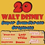 Walt Disney Super Soundtrack Originals