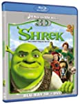 Shrek   3D/DVD Combo [Blu-ray] (Bilin...