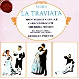 "La Traviata [Doppel-CD] [Box-Set]von ""Montserrat Caball�"""
