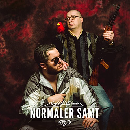 Normaler Samt (Premium Vinyl Paket) [Vinyl LP] [Vinyl LP] [Vinyl LP]