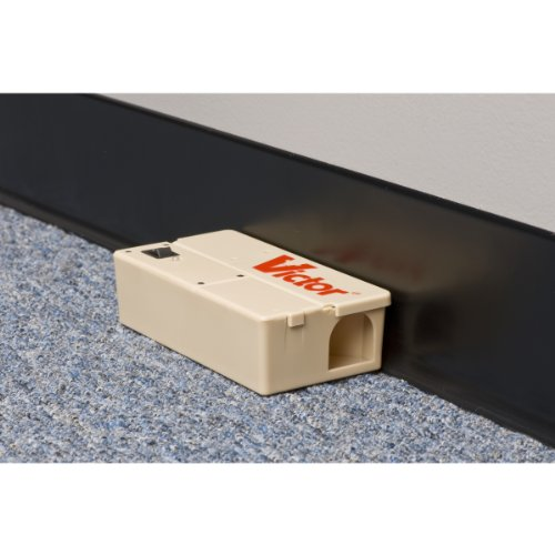 Victor M250pro Electronic Mouse Trap Pro Ebay