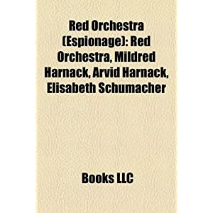 Red Orchestra The Trepper Group | RM.