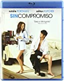 Sin compromiso [Blu-ray]