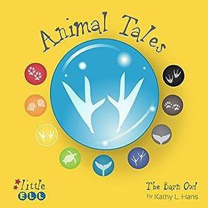 The Barn Owl Audiobook