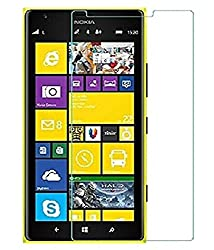 Ascari Ultra Thin 2.5D Screen Protector Premium Tempered Glass Mobile phone For Nokia Lumia 520