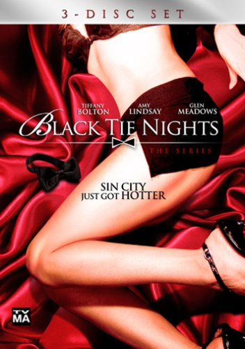 Black Tie Nights:  The Series