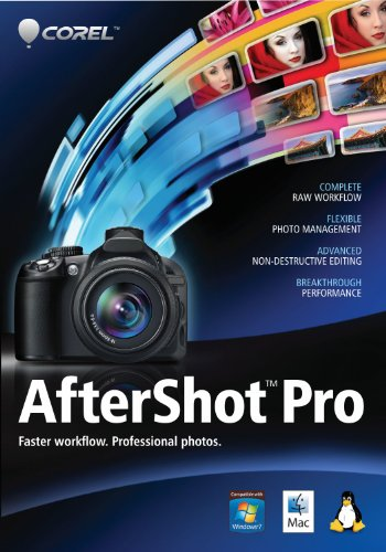 Corel AfterShot Pro for PC [Download]