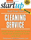 Start Your Own Cleaning Business (StartUp Series)