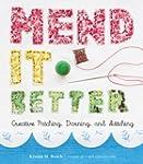 Mend It Better: Creative Patching, Da...