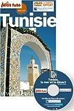 echange, troc Dominique Auzias, Jean-Paul Labourdette - Le Petit Futé Tunisie (1DVD)