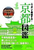 ニッポンを解剖する!  京都図鑑 (諸ガイド)