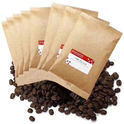 煎りたて コーヒー豆 店長オススメ コーヒー お試しセット 100g×7種類 (豆のまま)