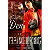Foxes' Den (Duals and Donovans: The Different) ~ Teresa Noelle Roberts