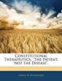 img - for Constitutional Therapeutics.